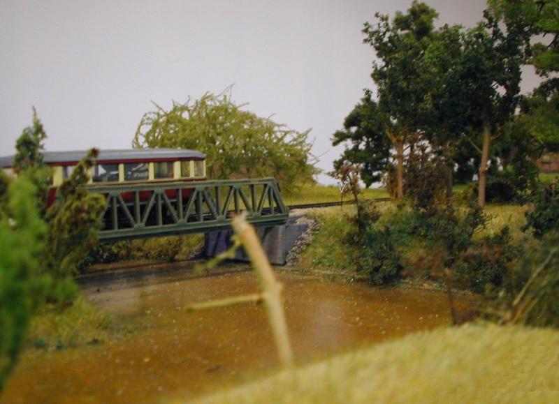 Modellbahnausstellung Strohsackpassage Leipzig 2014 Dscn0114
