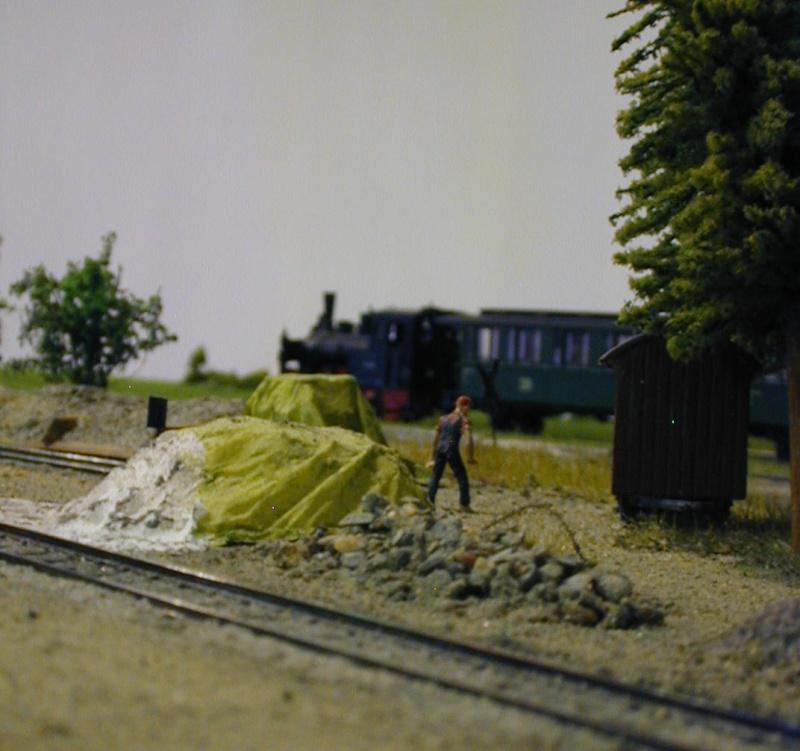 Modellbahnausstellung Strohsackpassage Leipzig 2014 Dscn0117