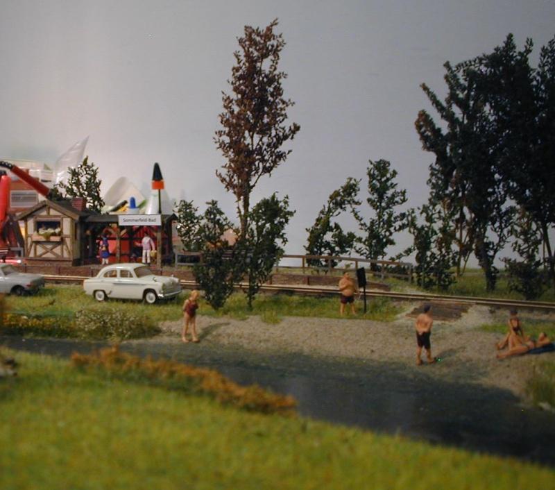 Modellbahnausstellung Strohsackpassage Leipzig 2014 Dscn0121