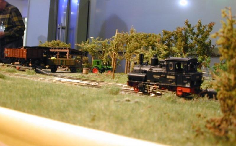 Modellbahnausstellung Strohsackpassage Leipzig 2014 Dscn0123