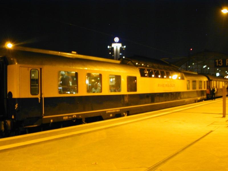 """""""Überraschender"""" Sonderzug in Leipzig Dscn0217"""