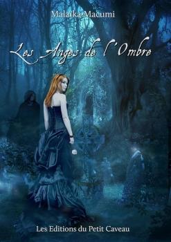Les Anges de l'Ombre Couv3210