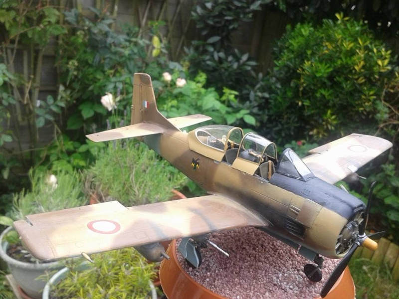 T28S fennec 1810