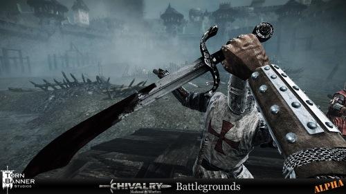 Chivalry: Medieval Warfare 211