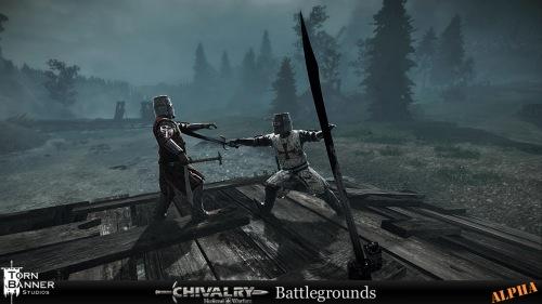 Chivalry: Medieval Warfare 311