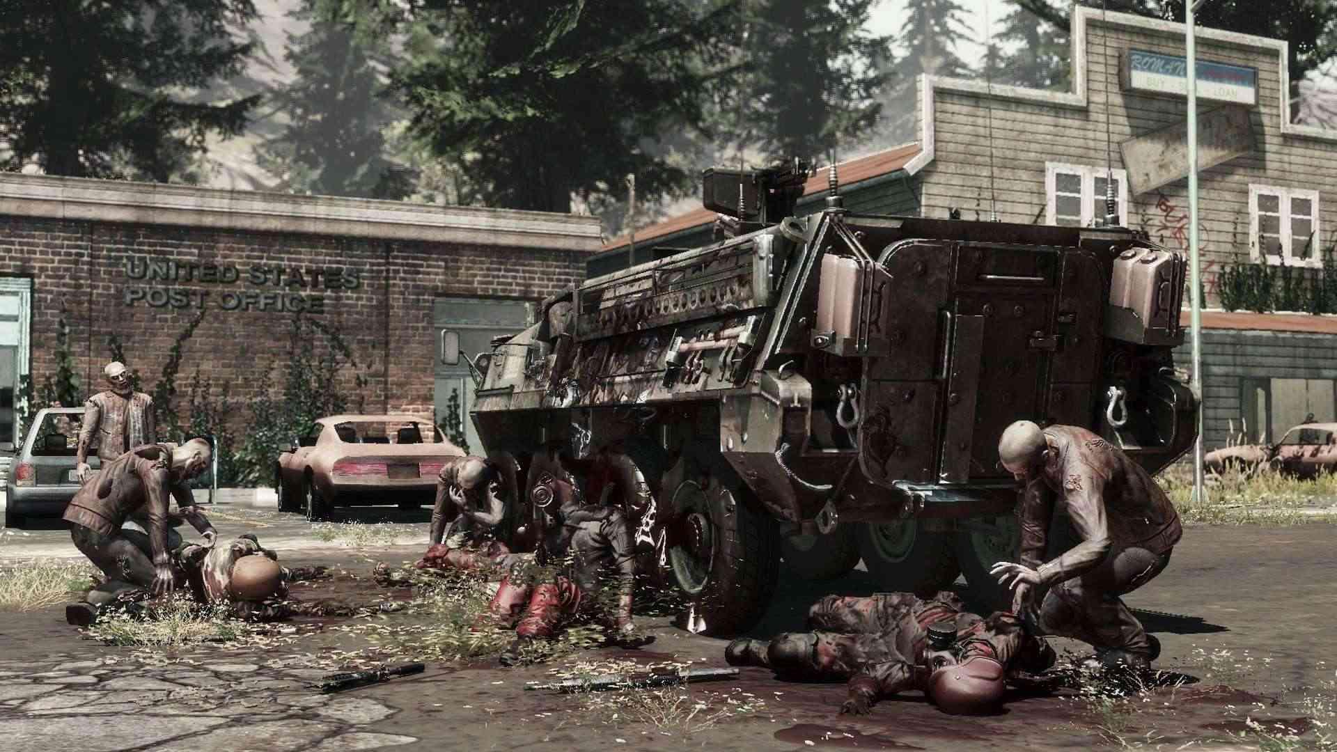 The War Z 610