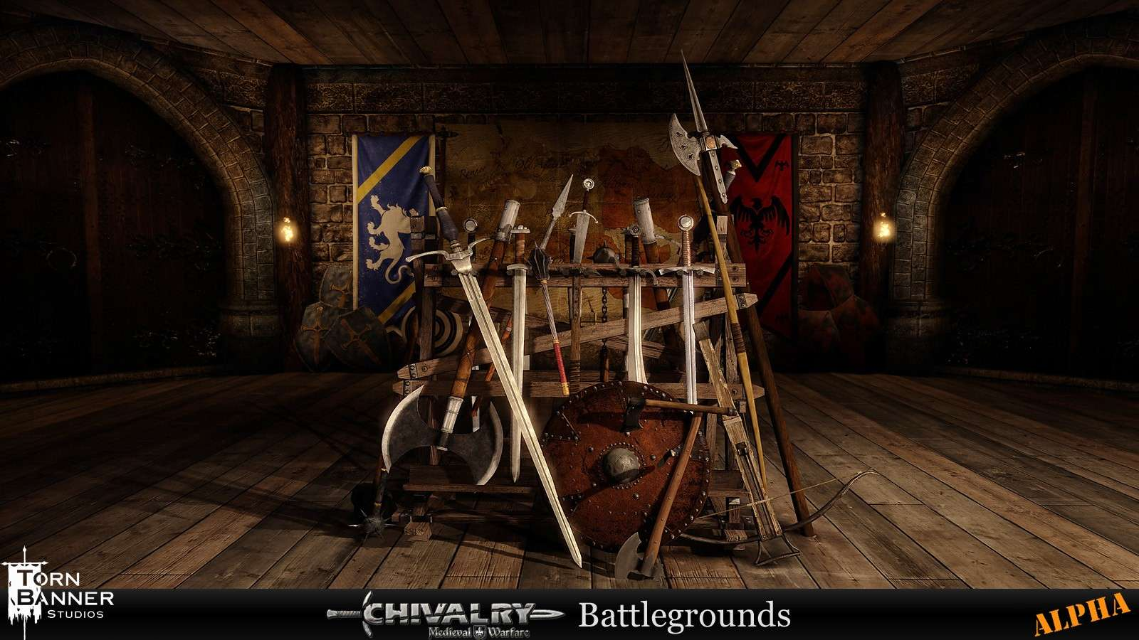 Chivalry: Medieval Warfare Weaps210