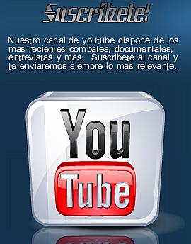 PaneldeBoxeo.com - Lo Mejor del Boxeo en Español - Portal Inicial Portal16