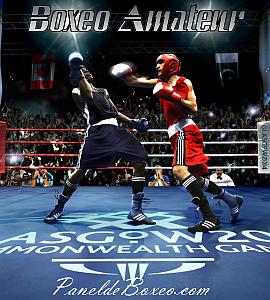 PaneldeBoxeo.com - Lo Mejor del Boxeo en Español - Portal Inicial Portal17