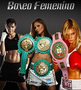 PaneldeBoxeo.com - Lo Mejor del Boxeo en Español - Portal Inicial Portal19