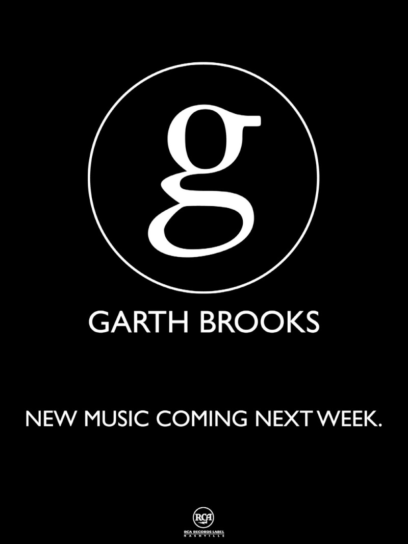 GARTH BROOKS Garth10