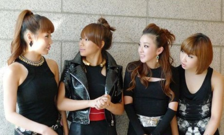 What will 2NE1's comeback mean for K-pop? 3210