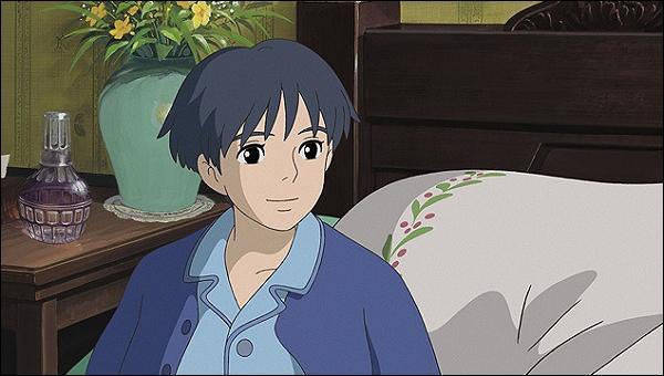 Arrietty par Hayao Miyazaki Karigu11