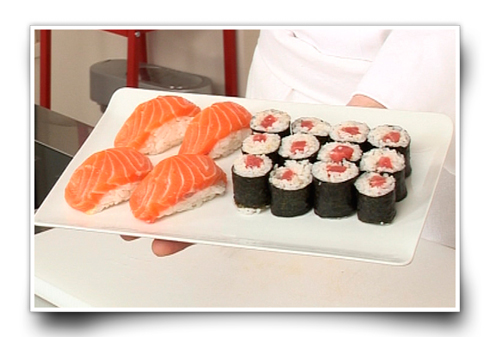 Les sushis!!! Sushis10
