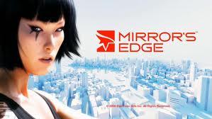 Mirror's Edge. Vg10