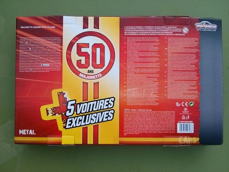 Pack anniversaire des 50 ans de Majorette. Img_2215