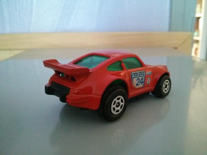 PORSCHE 911 TURBO Img_2271