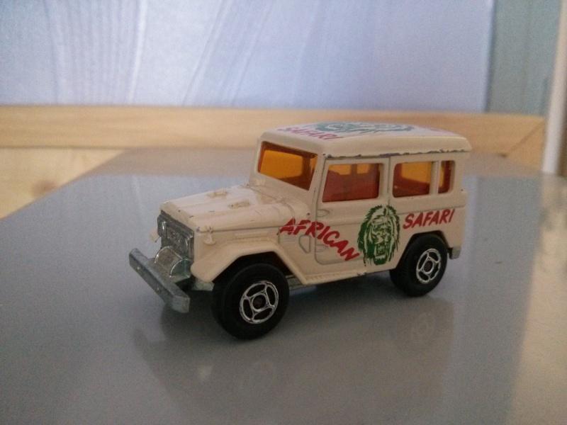 N°277 Toyota Land Cruiser 4X4 Img_2274