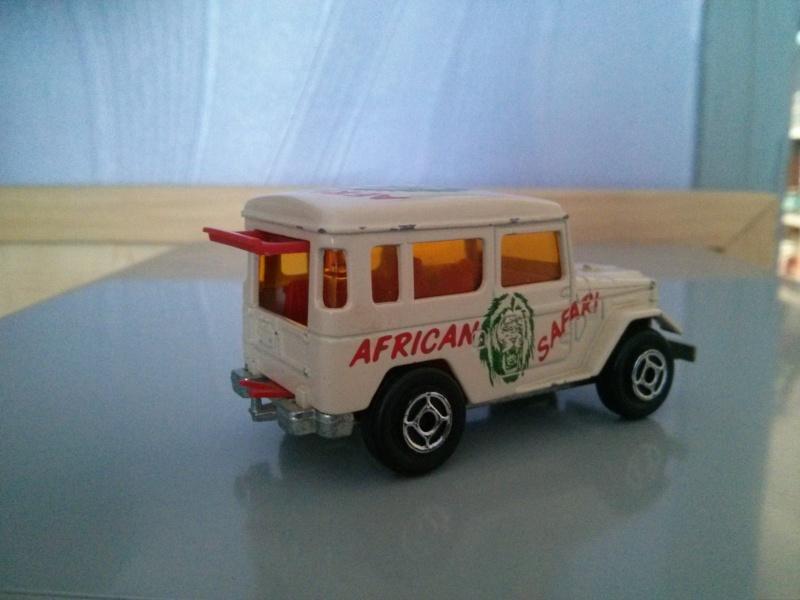N°277 Toyota Land Cruiser 4X4 Img_2275