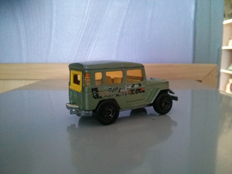 N°277 Toyota Land Cruiser 4X4 Img_2277
