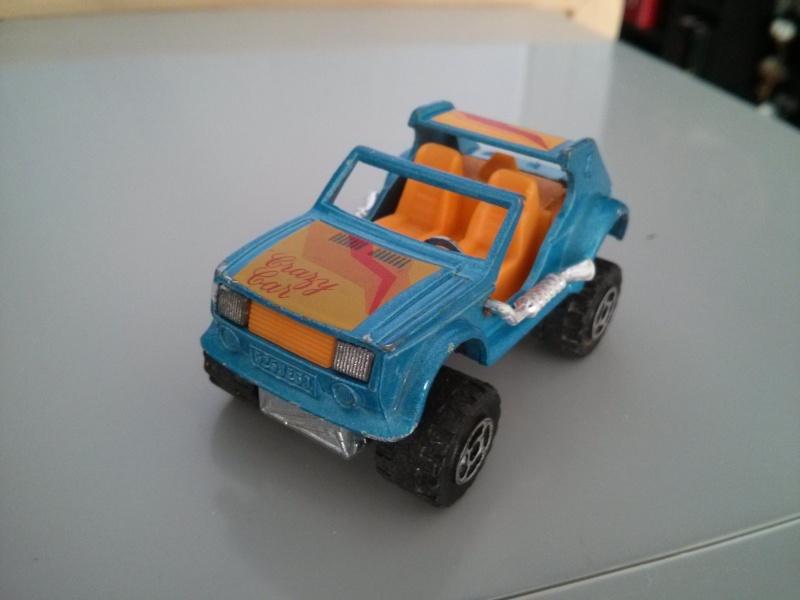 N°223 Crazy Car Img_2288