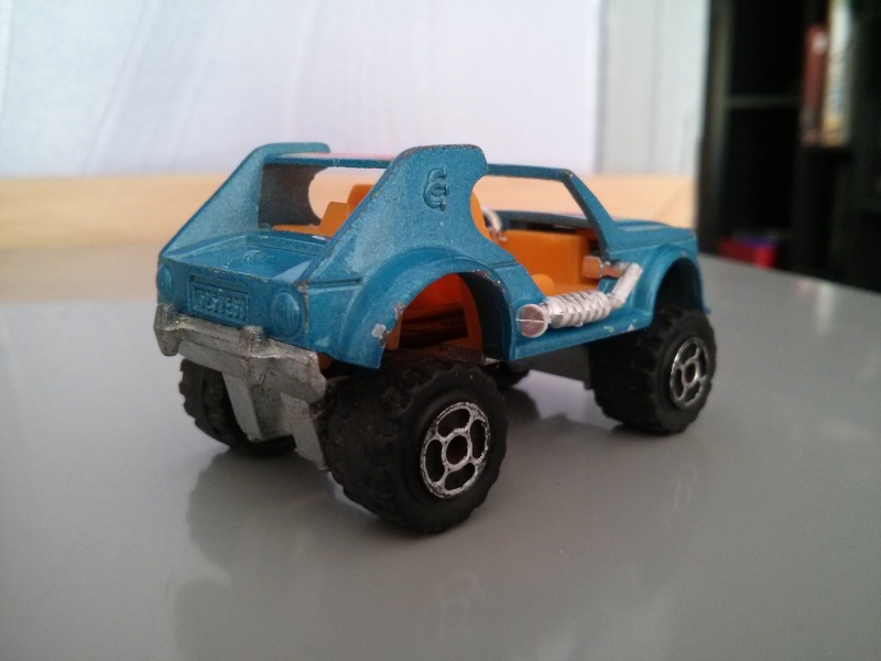 N°223 Crazy Car Img_2289