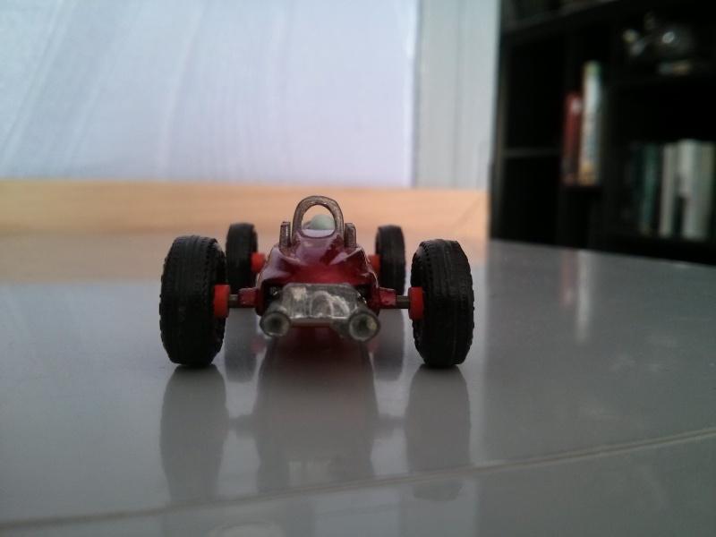 N°10 ferrari F1 Img_2291