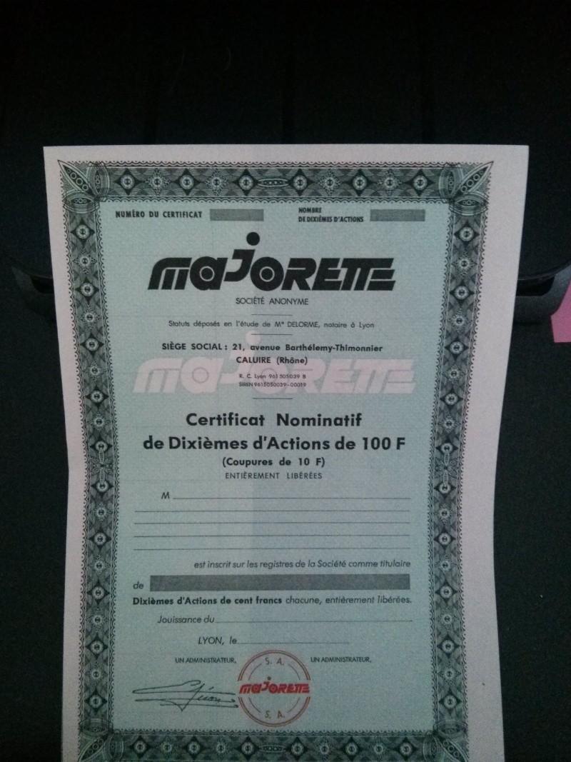 certificat nominatif d'actions  Img_2319