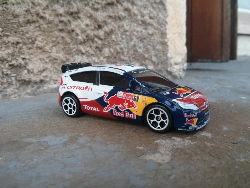 N°254I CITROEN C4 WRC Img_2335