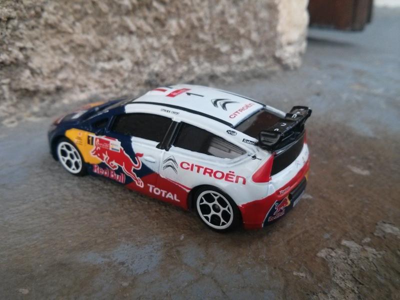 N°254I CITROEN C4 WRC Img_2336