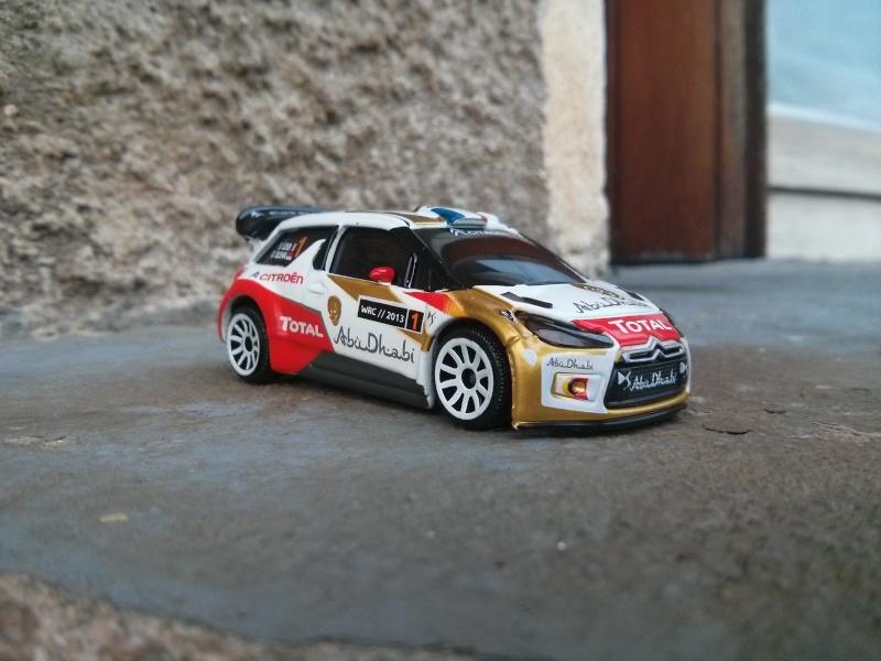 N°245A CITROEN DS3 WRC Img_2337