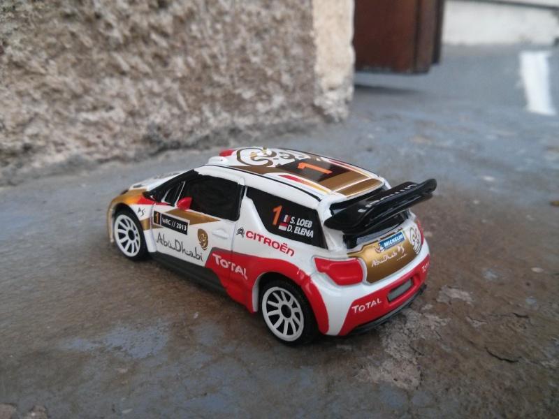 N°245A CITROEN DS3 WRC Img_2338