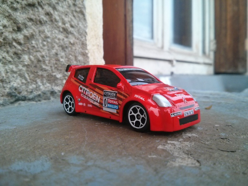 N°254G CITROEN C2 WRC Img_2342