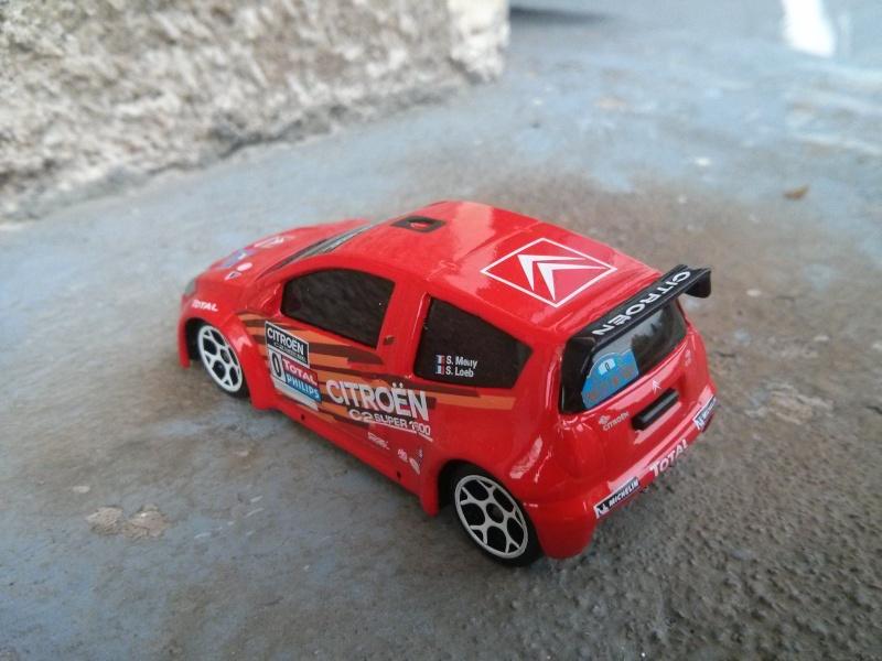 N°254G CITROEN C2 WRC Img_2343