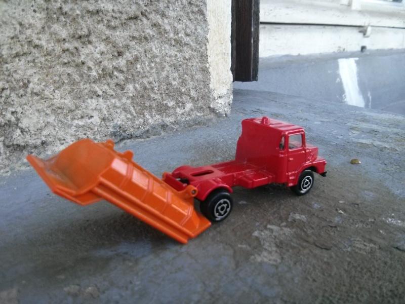 N°205 Scania Benne carrière Img_2376