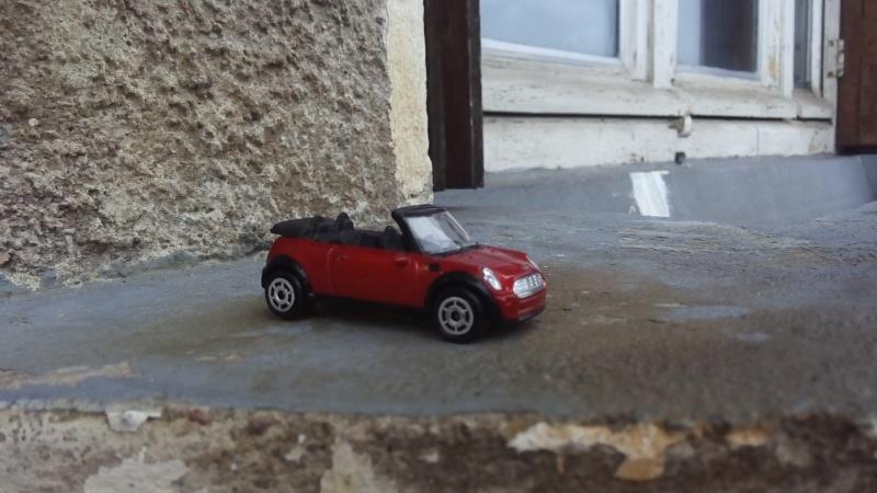 N°294E Mini Cooper Cabrio Img_2403