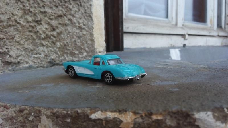 N°279 Chevrolet Corvette 1958 Img_2420