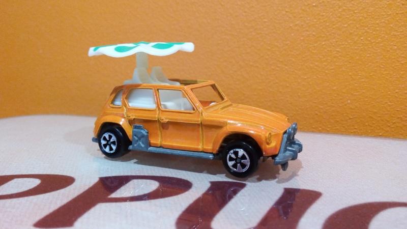 N°237 Citroën Dyane Maharadjah Img_2487