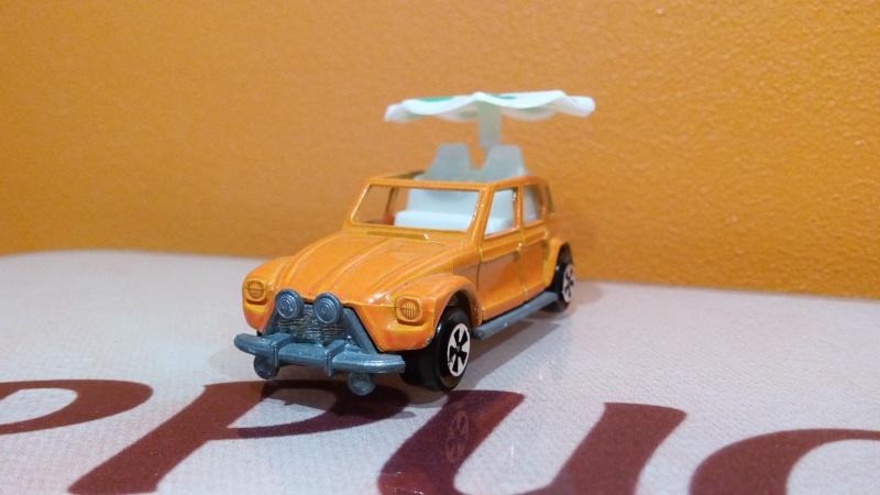 N°237 Citroën Dyane Maharadjah Img_2488