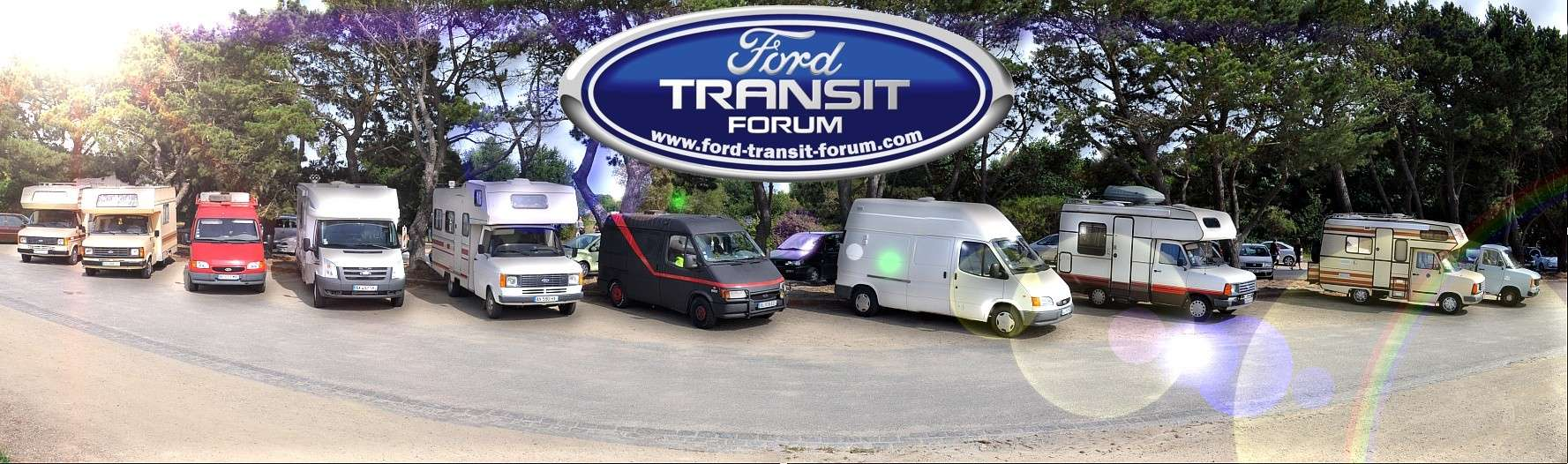 Ford Transit Forum
