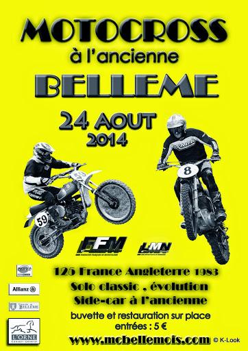 Belleme 2014 Affich10