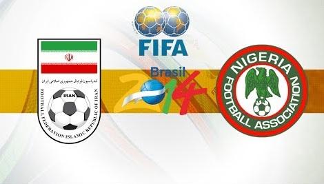 [CDM FIFA] [GROUPE F - 1ère journée] Résultats  Iranni10