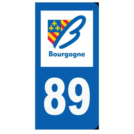 Presentation d'un parisien en moto 89-bou10