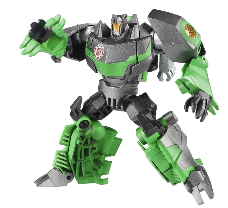 Jouets de TF Robot In Disguise (2015) Transf11