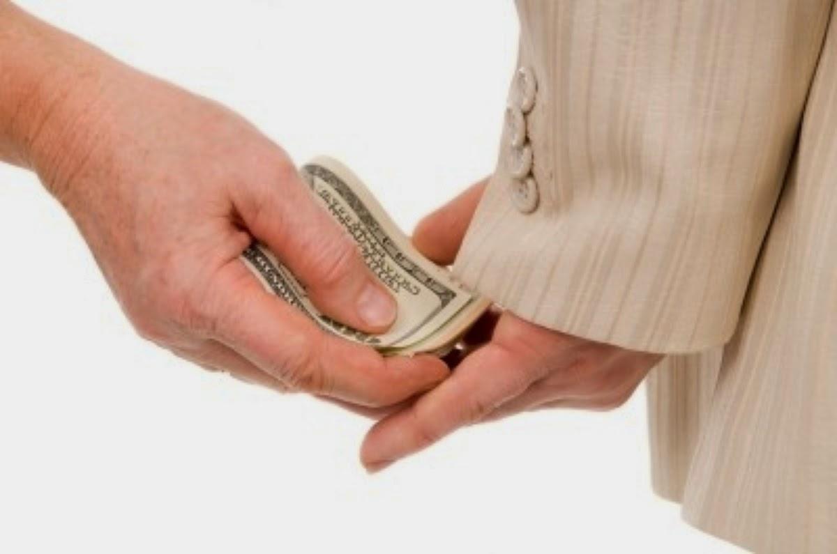 اليوم الدولي لمكافحة الفساد 9 كانون الأول/ديسمبر   Oi12