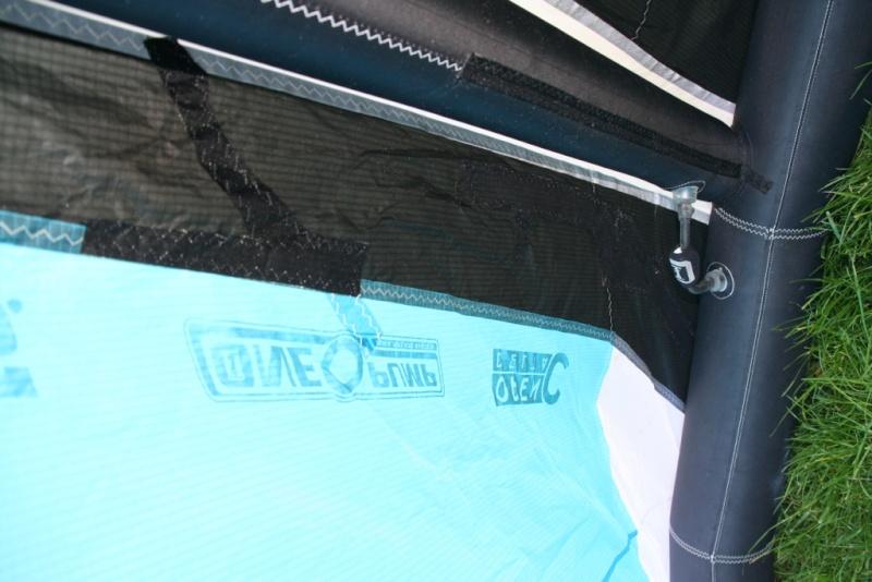 vend slingshot rally 12m 2014 nue : 300 euro (vendue) Img_4816