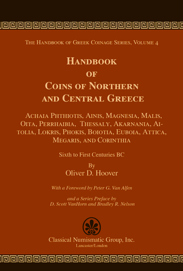 The Handbook of Greek Coinage Series ... Handbo10
