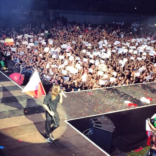 22 juin 2014 - Rybnik, Pologne 10467710