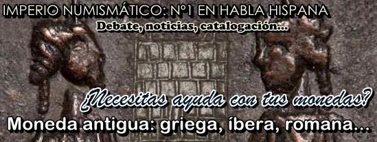 Imperio-Numismático, foro de numismática - Portal 147010