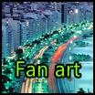Rincón Fan Art